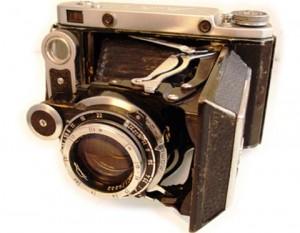Фотоаппарат и все, что с ним связано