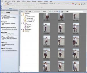 Систематизация фото