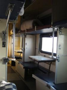 фото вагона поезда