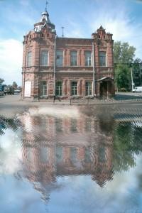 фотография музея