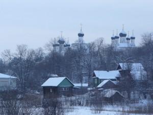 Макарьево-Унженский монастырь